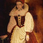 Elizabeth Bathory, c. 1585