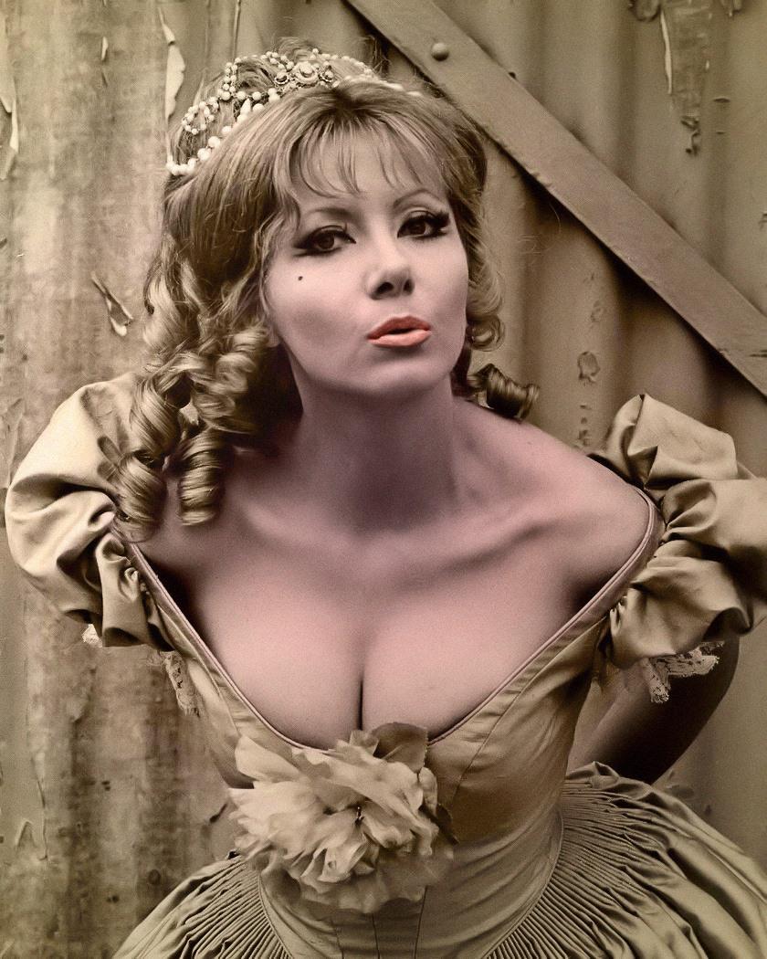 Mary Cadorette
