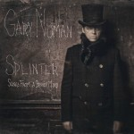 Cover photo of Gary Numan's Splinter