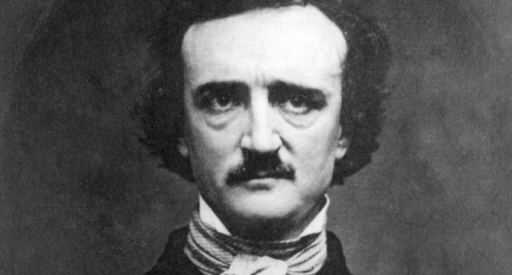 edgar allen poe and his fear death Struggling with themes such as fear in edgar allan poe's the masque of the red  death we've got the quick and easy lowdown on it here.