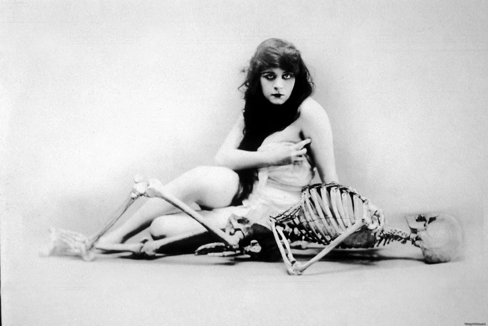 Vamping It Up Rudyard Kipling Theda Bara And The 20th Century