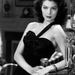 Ava Garder in The Killers (1946), the quintessential femme fatale