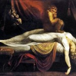 "Fuseli's ""Nightmare"" (1781)"