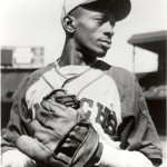 Satchel Paige (AP file photo)