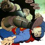 BATMAN: TDKR #4 (1986)