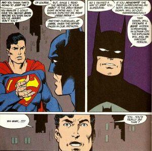 Man of Steel #3 (1986)
