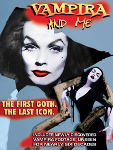 Vampira and Me Documentary