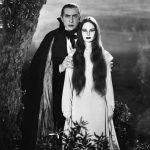 Count Mora and Luna in Mark of the Vampire (1935)