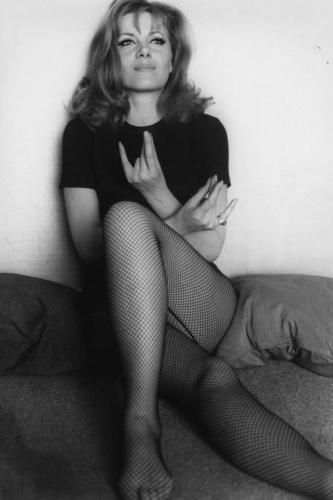 Ingrid Pitt, 1960s
