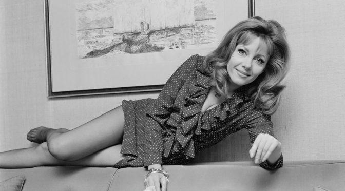 Ingrid Pitt, February 26, 1968