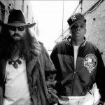 Rick Rubin with Jay-Z