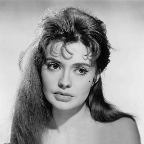 Yvonne Monlaur In The Brides of Dracula