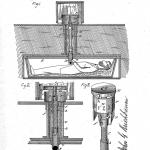 Grave Contraption, 1882