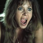 Ingrid Pitt as Carmilla