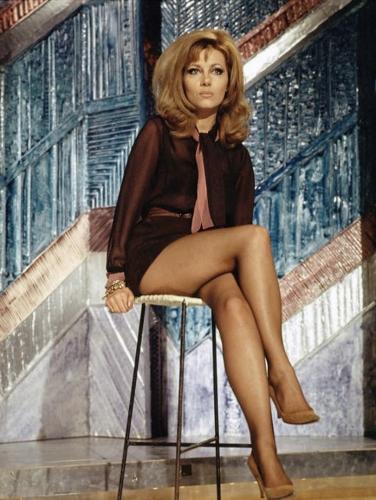 Ingrid Pitt, circa 1970