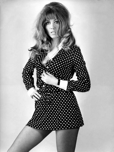 Ingrid Pitt