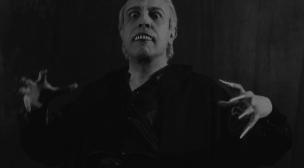 Enrique Rambal as Dracula