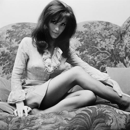 Kate O'Mara, 1970
