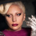 Lady Gaga as The Countess in American Horror Story: Hotel