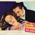 Return of the Vampire (1943)