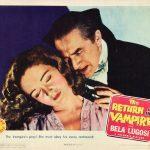 Return of the Vampire (1943)