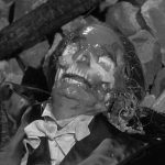 Armand Tesla Melts in the sun (from Return of the Vampire)