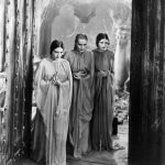 Dracula's Brides in 1931's Dracula