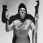 Gloria Holden as Dracula's Daughter (1936)