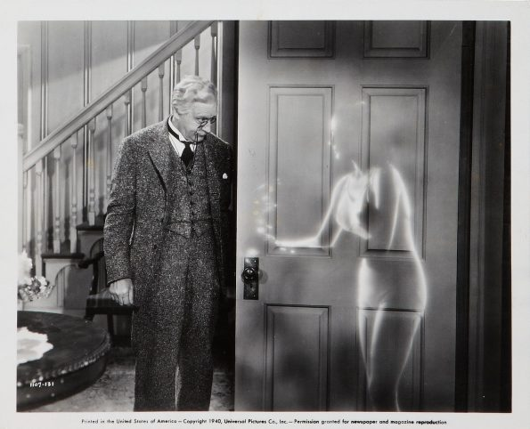 Invisible Woman (1940)