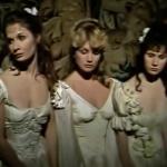 Vampire Brides of COUNT DRACULA (1977)