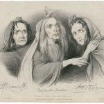 The Weird Sisters of Macbeth