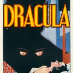 DRACULA (1931) Poster Style C
